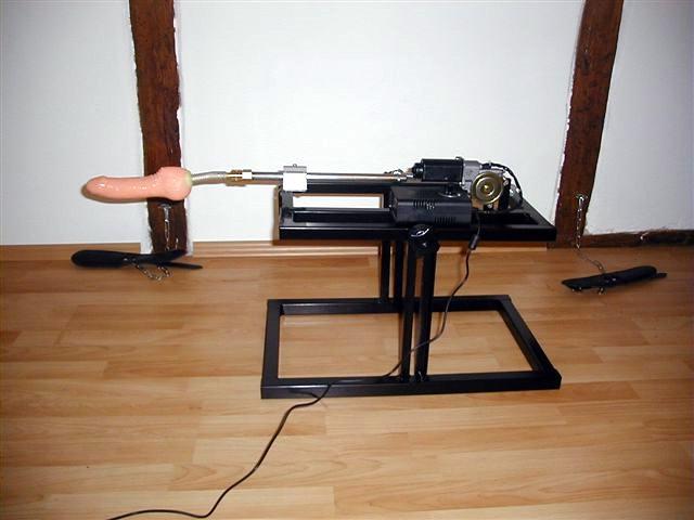 sextoys selber machen vacuum bett