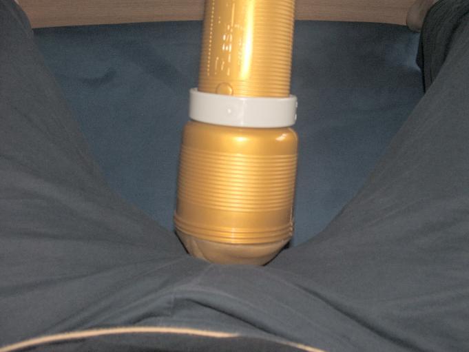 analplug selber bauen fleshlight bauen