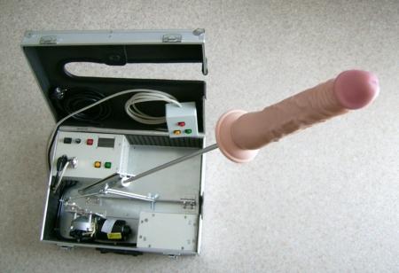 sexmaschine selber bauen suche devoten
