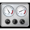 Messgeraet- Vibration Lautstaerke Lautheit