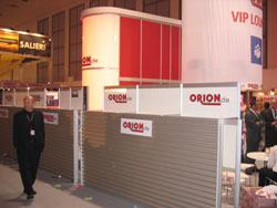 ORION Stand