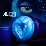 Fleshlight Alien Review