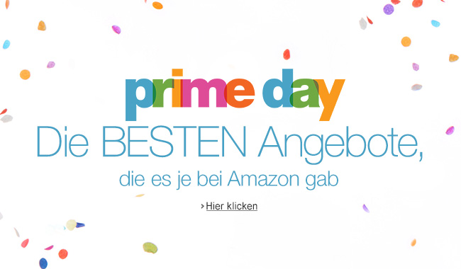amazon sonderangebote primeday