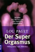 Buch: Der Super Orgasmus.