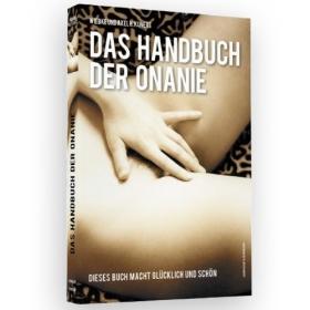 Buch: Das Handbuch der Onanie