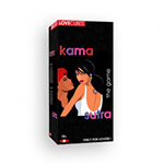 Kamasutra - The Game