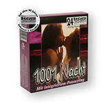 Secura 1001 Nacht