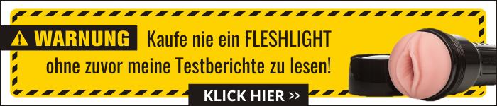 Fleshcheck.com - Fleshlight Testberichte & Vergleich
